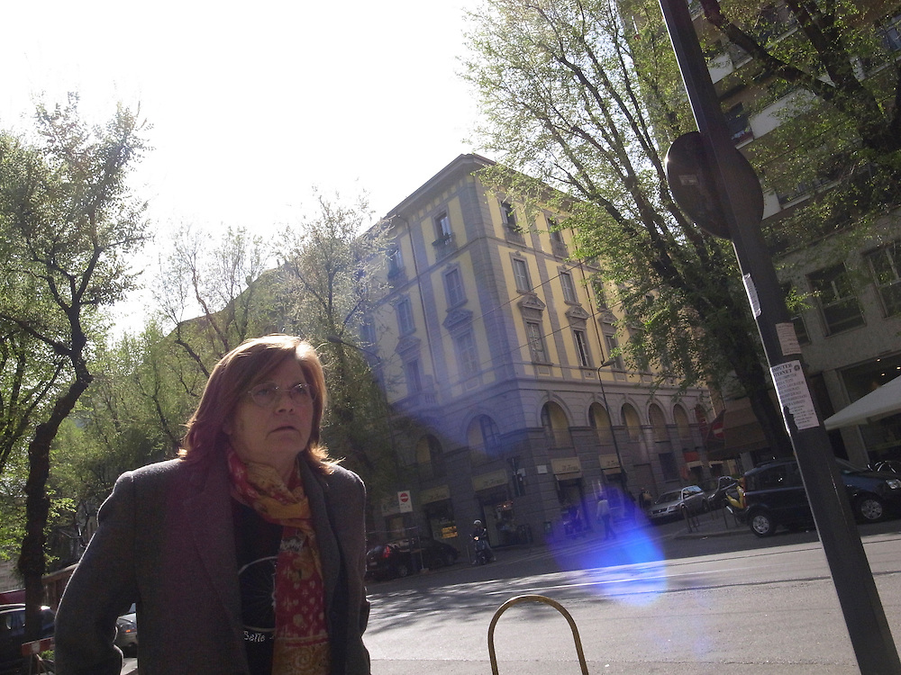 Street Photography, Europe, Italy, Milano,Milan