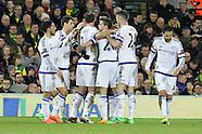 Norwich City v Chelsea 010316