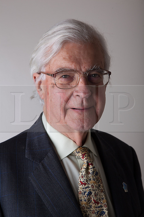 © Licensed to London News Pictures. 17/06/2013. LONDON, Lord Baker of Dorking. Photo credit : EventPics/LNP Images of MP and Peers 2013