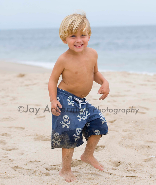 Jay Ackerman Child Photography