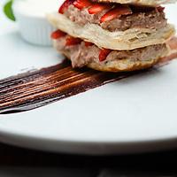 Foto realizado para o restaurante Alessandro e Frederico