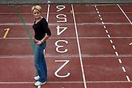 Ellen van Langen olympisch kampioen 800 m barcelona 1992
