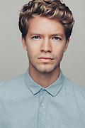 Elias Munk (©HEIN Photography)