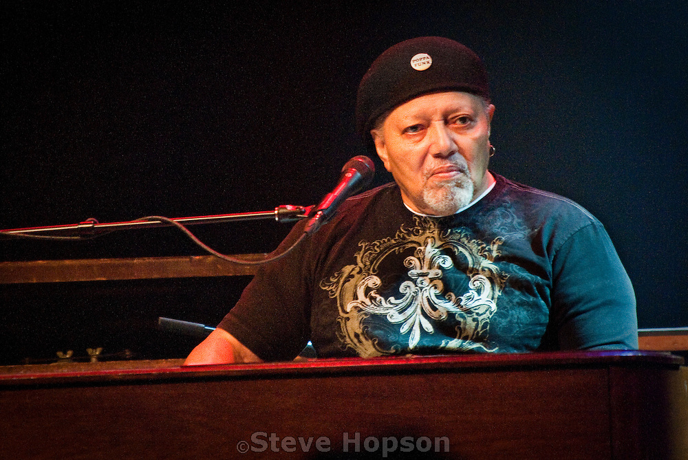 The Funky Meters performing at ACL Live, Austin, Texas, February 9, 2013.