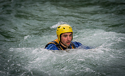 26-05-2016 SPA: BvdGF WeBike2ChangeDiabetes Challenge, Perarrua<br /> Dag 6  Castejon de Sos – Perarrua /  Vanaf Castejon de Sos naar het hoogste punt van deze week. We fietsen dan tot 2.090 hoogtemeters vanaf het hotel dat op 800 hoogtemeters ligt. Een transfer brengt ons naar Campo. In Campo hebben we een alternatief laatste stukje door per raft de kolkende rivier af te dalen naar Perarrua /