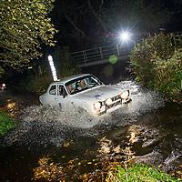 Car 68 Ryan Pickering Andy Ballantyne Ford Escort Mk1