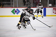 WIH: Hamline University vs. University of Wisconsin-Superior (12-04-18)