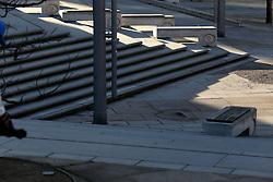 GERMANY HAMBURG 30DEC13 - Magellan terraces in Hamburg's Hafen City.<br /> <br /> <br /> <br /> jre/Photo by Jiri Rezac<br /> <br /> <br /> <br /> © Jiri Rezac 2013