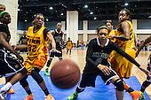 Deep South Classic 2013 girls basketball tournament