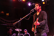 We Are Augustines perform at The House of Blues in Chicago, IL on April 3, 2012