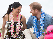 Meghan Markle & Prince Harry Visit Bondi Beach4