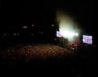 Jugendfest 2012.<br /> Bilder fra Jugendfest 2012 i &Aring;lesund fotografert med storformatskamera og Kodak Portra 4x5&quot; film.<br /> Foto: Svein Ove Ekornesv&aring;g