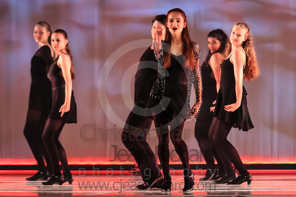 ART: 2015 | Colours of Passion: We've Got The Power | Saturday Afternoon Performance --  Week 2<br /> <br /> All That Jazz<br /> choreography: Lesli Wiesner<br /> Vocal Director: Stefania Tommasi<br /> 14 - 19 Jahre<br /> <br /> Students and Instructors of Atelier Rainbow Tanzkunst (http://www.art-kunst.ch/) perform on the stage of the Schinzenhof in June, 2015.<br /> <br /> Schinzenhof, Alte Landstrasse 24 8810 Horgen Switzerland