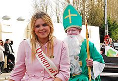 St Patrick's Day Parade Ballinrobe