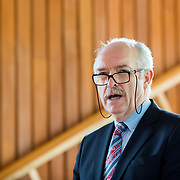 22.03.2017            <br /> Abandoning the protection of sources would destroy the search for truth, one of the fundamental principles underpinning journalism, a leading national media figure has warned.<br /> <br /> Speaking at his inaugural lecture as Adjunct Professor of Journalism at University of Limerick, Gerard Colleran (pictured) said truth is the only motivation of journalists, regardless of its source. Picture: Alan Place