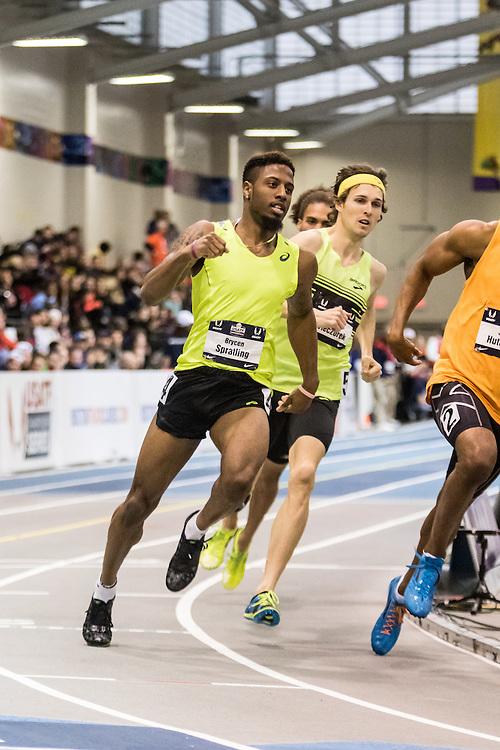 USATF Indoor Track & Field Championships: Men's Weight Throw