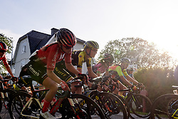 Susanne Andersen (NOR) during Ladies Tour of Norway 2019 - Stage 2, a 131 km road race from Mysen to Askim, Norway on August 23, 2019. Photo by Sean Robinson/velofocus.com