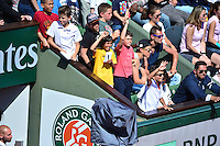 Ambiance - 23.05.2015 - Tennis - Journee des enfants - Roland Garros 2015<br /> Photo : David Winter / Icon Sport