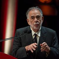11th Lyon Film Festival - Prize Ceremony