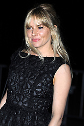 59530398  .Sienna Miller at the Vanity Fair Party during the Tribeca Film Festival 2013, State Supreme Courthouse, New York, USA, on April 16, 2013, April 18, 2013. Photo by: imago / i-Images. .UK ONLY<br />