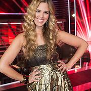 NLD/Amsterdam/20131129 - The Voice of Holland 2013, 3de show,, Jennifer Lynn