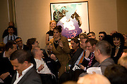 TRACEY EMIN; , The Lighthouse Gala Auction in aid of the Terrence Higgins Trust. Christie's. 23 March 2009.