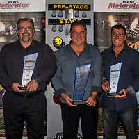 2017 Perth Motorplex Drag Racing Awards Night