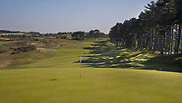 WASSENAAR / Den Haag - Hole 10. Koninklijke Haagsche Golf Club    COPYRIGHT KOEN SUYK