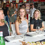 NLD/Amersfoort/20180830 - Boekpresentatie van Nicky Opheij  'On a Mission', Nicky Opheij