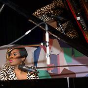Jade Simmons.Speaker, Author, Rockstar Concert Pianist