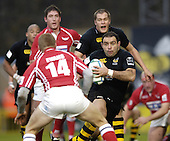 20060108 London Wasps vs Scarlets