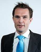 ROTTERDAM - Guido Davio KNHB.  ALV van de KNHB in het Feijenoord Stadion; FOTO KOEN SUYK
