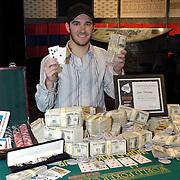 2005-01 Jack Binion's WPT World Poker Open