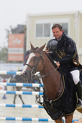 Van Der Schans Wout Jan (NED) - Eurocommerce Sacramento<br /> Winner of the Grand Prix BMW Aalst 2011<br /> © Dirk Caremans
