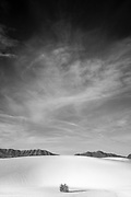 White Sands National Monument, Alamagordo, New Mexico. Photography by Jim Graham