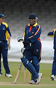 London, GREAT BRITAIN, AsKash CHOPRA, during the MCC vs Europe Match at Lords Cricket ground, England on Thur 07.06.2007  [Photo, Peter Spurrier/Intersport-images].....