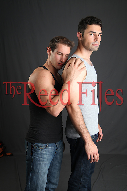 The Reed Files Gay Male Stock