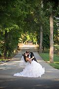 Drew and Jodie Wedding | Nashville NC Weddings