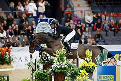 Brinkmann Markus, GER, Pikeur Dylon<br /> Gothenburg Horse Show FEI World Cups 2017<br /> © Hippo Foto - Stefan Lafrentz<br /> 24/02/17