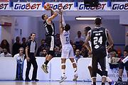 DESCRIZIONE : Brindisi  Lega A 2015-16<br /> Enel Brindisi Obiettivo Lavoro Virtus Bologna<br /> GIOCATORE : Pendarvis Williams<br /> CATEGORIA : Tiro Tre Punti Three Point Controcampo<br /> SQUADRA : Obiettivo Lavoro Virtus Bologna<br /> EVENTO : Campionato Lega A 2015-2016<br /> GARA :Enel Brindisi Obiettivo Lavoro Virtus Bologna<br /> DATA : 11/10/2015<br /> SPORT : Pallacanestro<br /> AUTORE : Agenzia Ciamillo-Castoria/M.Longo<br /> Galleria : Lega Basket A 2014-2015<br /> Fotonotizia : Brindisi  Lega A 2015-16 Enel Brindisi Obiettivo Lavoro Virtus Bologna<br /> Predefinita :