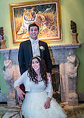 Weddings: Pamela and Morgan