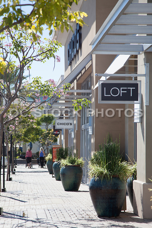 Ann Taylor Loft at The Shops at Rossmoor in Seal Beach