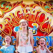 Lifestyle Family Portrait Photographer Brighton