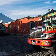 Guatemala. Photo by: Tito Herrera / www.titoherrera.com