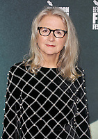 Sally Potter, BFI London Film Festival - The Party, Embankment Gardens Cinema, London UK, 10 October 2017, Photo by Brett D. Cove