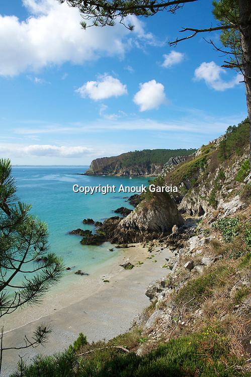 Secret beaches of the virgin islande   Les plages secre?tes de l'i?le vierge