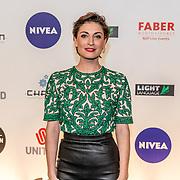 NLD/Amsterdam/20170328 - Uitreiking Tv Beelden 2017, Vivienne van Assem