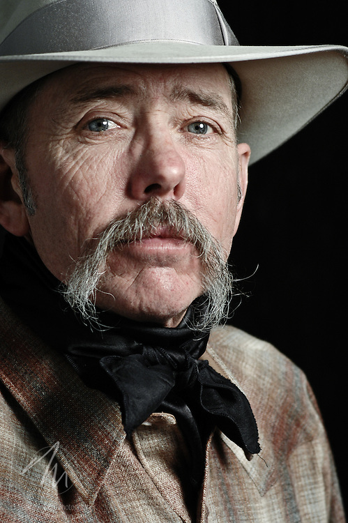 "Mustaches of the American West (Winner: Speaker's Choice - ""Give It Your Best Shot"" - Shooting The West XVII)"