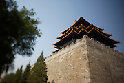 Gugong (Forbidden City, Imperial Palace). South-East Tower.