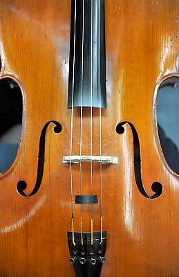 Nederland, Nijmegen, 8-10-2011Een cello.Foto: Flip Franssen/Hollandse Hoogte